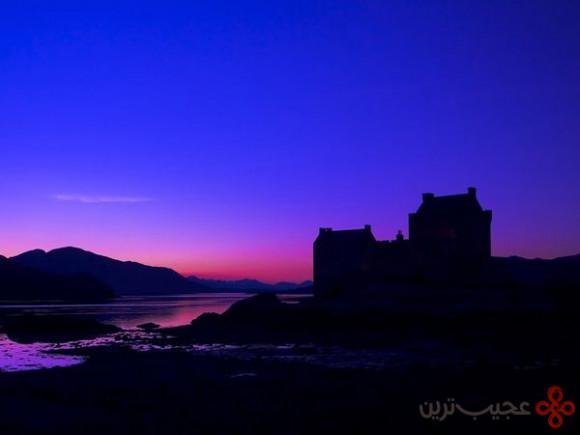 castles-eilean-donan