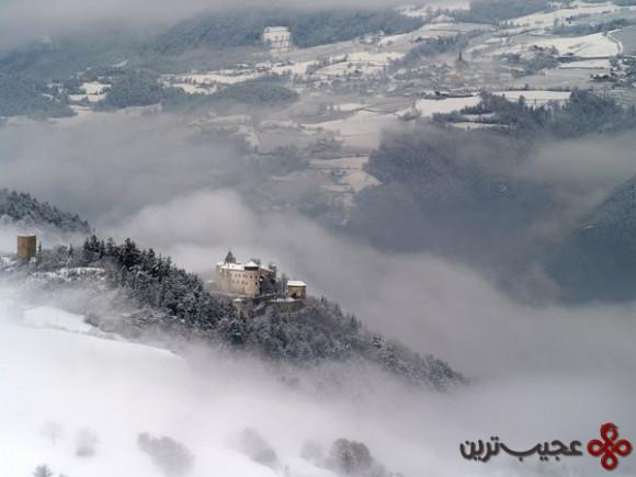castles-presule-italy