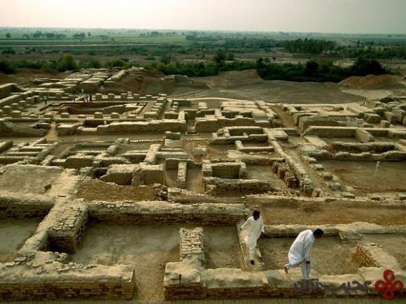 lost-city-mohenjo-daro-pakistan