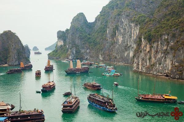 new-7-wonders-nature-halong-bay