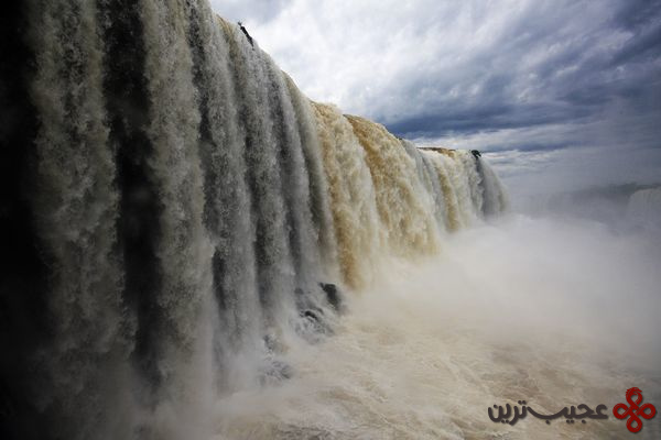 new-7-wonders-nature-iguazu-falls