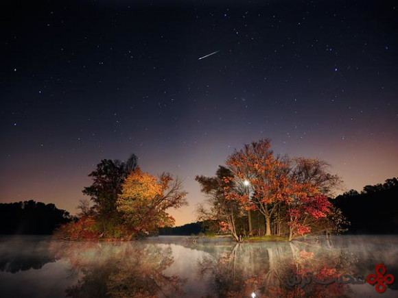 orionid-meteor-shower-pictures-lake