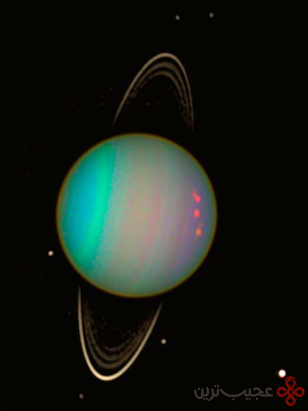 planets_Uranus