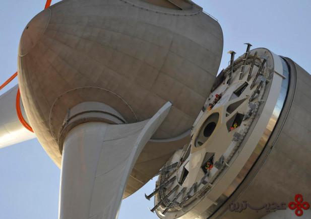 turbinescale