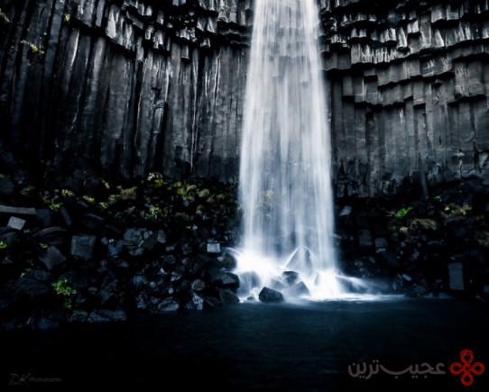 آبشار اسوارتیفوس 2