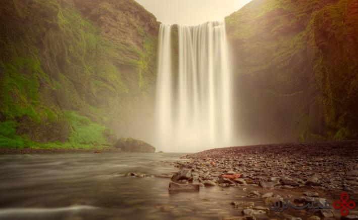 آبشار اسکگوافوس 2