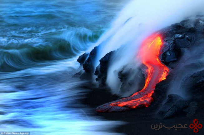 آتشفشان لویهی 1