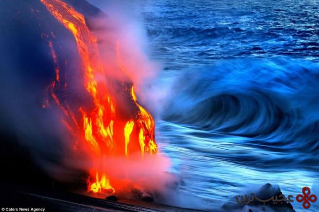 آتشفشان لویهی 2