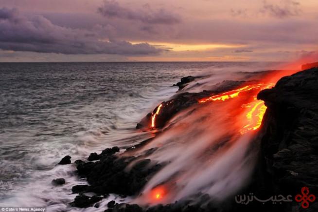 آتشفشان لویهی 3
