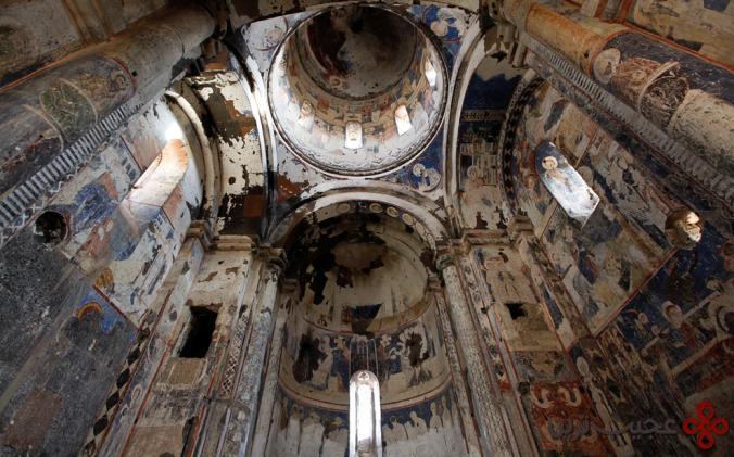 آثار تاریخی در خطر