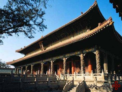 آرامگاه کنفسیوس (1)