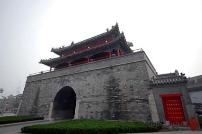آرامگاه کنفسیوس (2)