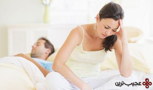 آلرژی به سکس