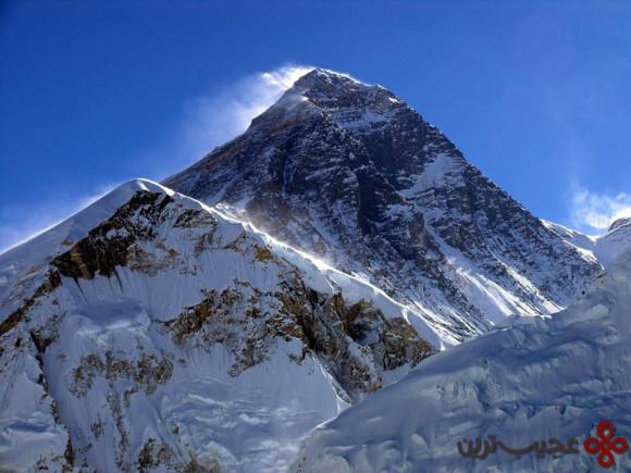 اورست کوه بلند