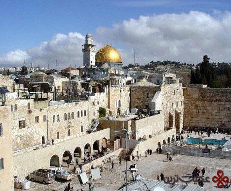 اورشلیم (2)