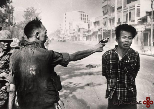 بهترین عکس های خبری نیم قرن گذشته (14)