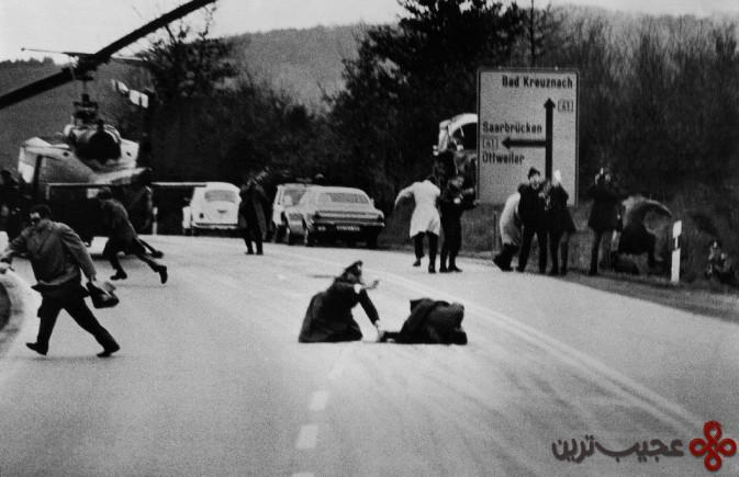 بهترین عکس های خبری نیم قرن گذشته (16)