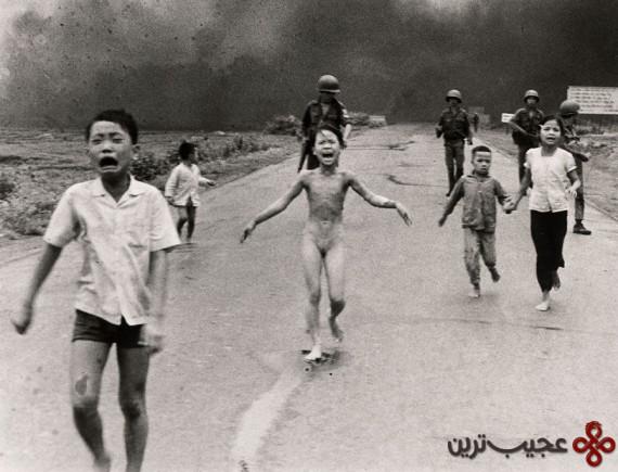 بهترین عکس های خبری نیم قرن گذشته (17)
