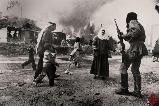 بهترین عکس های خبری نیم قرن گذشته (21)