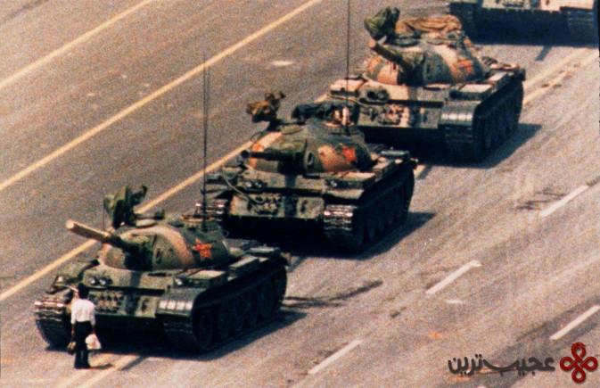بهترین عکس های خبری نیم قرن گذشته (34)