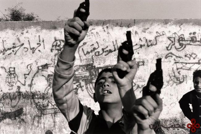 بهترین عکس های خبری نیم قرن گذشته (38)