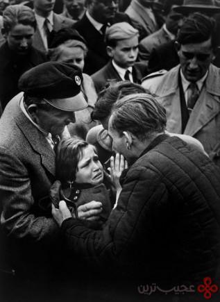 بهترین عکس های خبری نیم قرن گذشته (4)