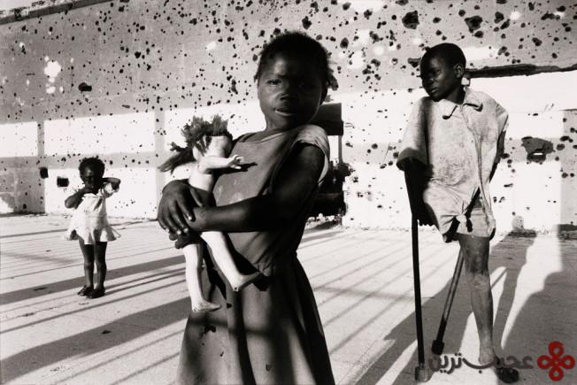 بهترین عکس های خبری نیم قرن گذشته (41)