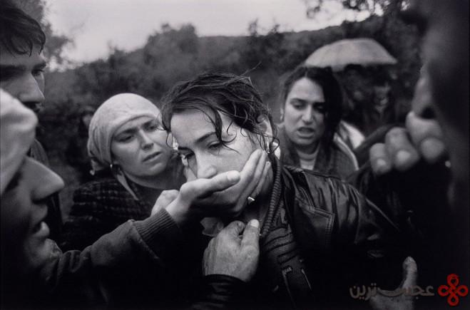 بهترین عکس های خبری نیم قرن گذشته (43)