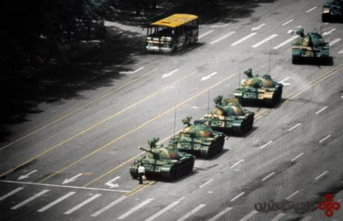 بهترین عکس های خبری نیم قرن گذشته (50)