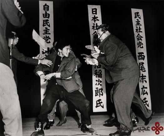 بهترین عکس های خبری نیم قرن گذشته (7)