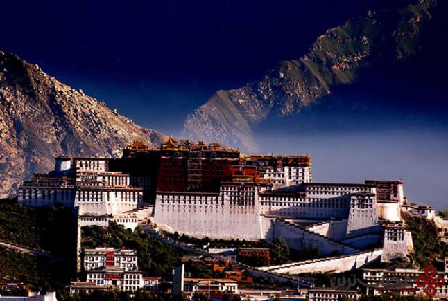 تبت (1)