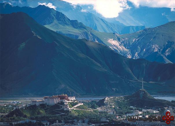 تبت (2)