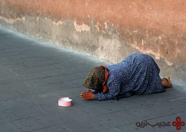تکنولوژی فقر