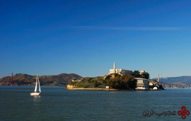 جزیره آلکاتراز (2)