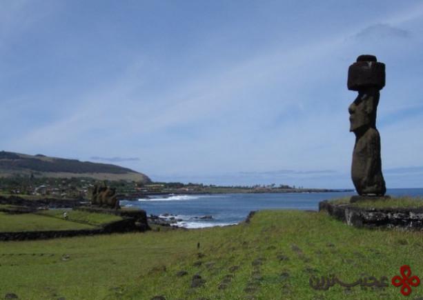جزیره ایستر (3)