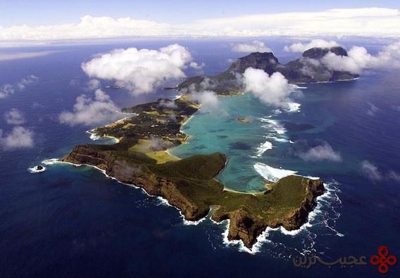 جزیره لردهو