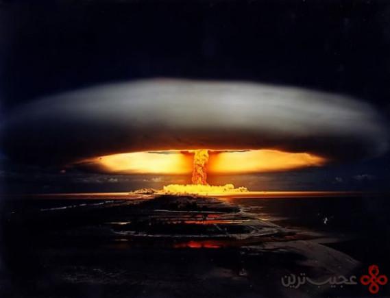 جنگ افزار هسته ای