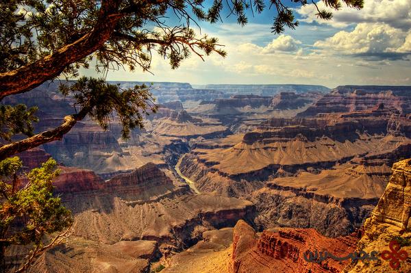 دره بزرگ آریزونا