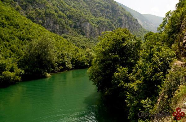 دره ماتکا ۱