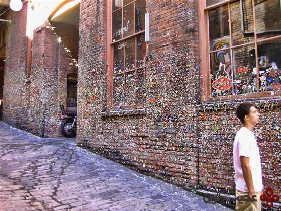 دیوار آدامسی (10)