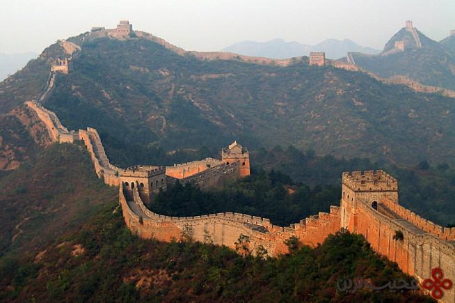 دیوار چین (2)