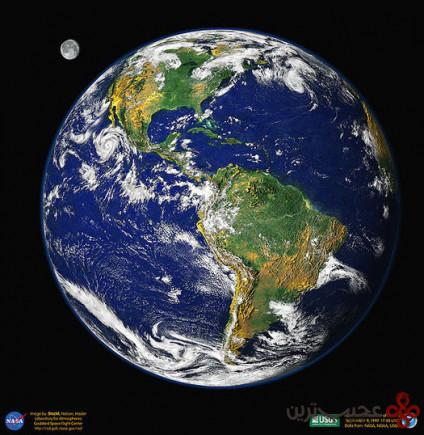 رصدکننده جهان