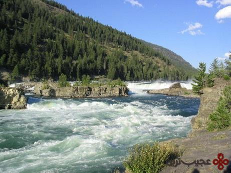 رودخانه کوتنای