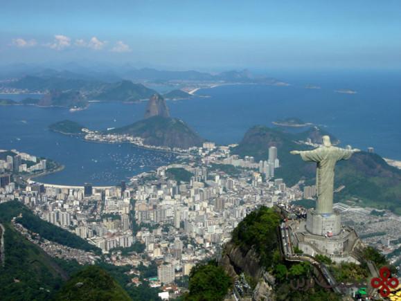 ریو دوژانیرو (1)