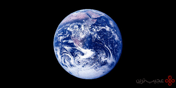 زمین گرد