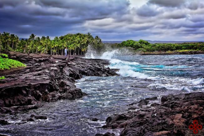 ساحل پانالویو 3