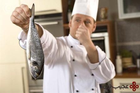 سندرم بوی ماهی