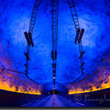 عکس کاور تونل لائردال