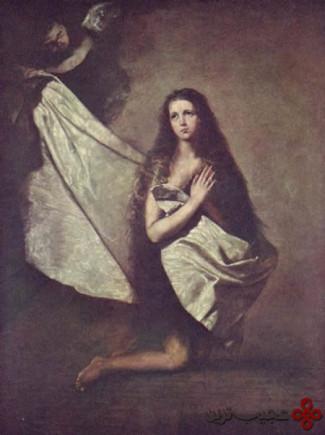 قدیسه اگنس