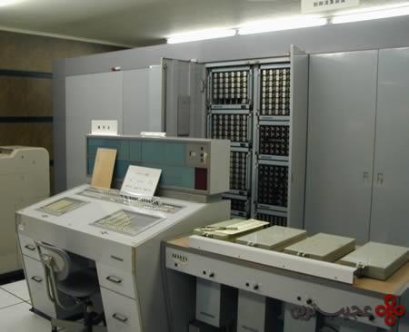 قدیمی ترین کامپیوتر